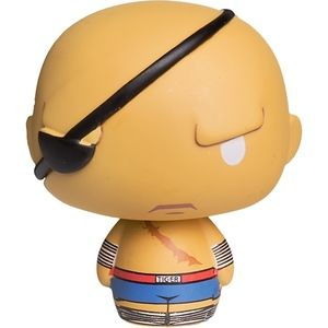 Funko Pint Size Heroes Street Fighter Sagat Figure